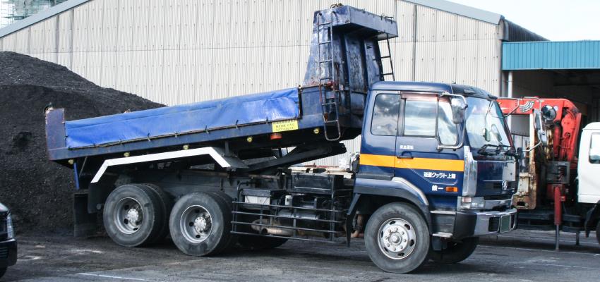収集 産業 運搬 物 廃棄